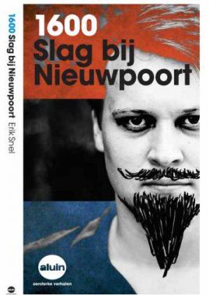 1600 Slag bij Nieuwpoort Erik Snel Aluin