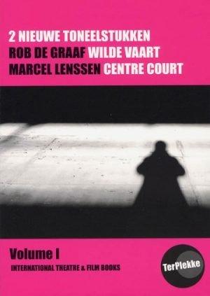 2 nieuwe toneelstukken Rob de Graaf Marcel Lenssen