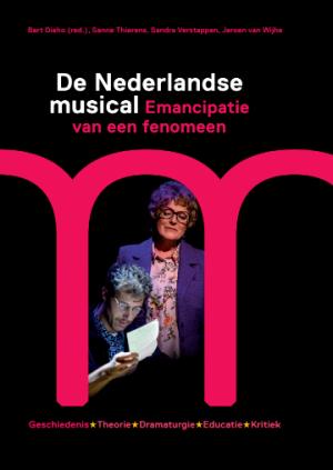 De Nederlandse musical Bart Dieho e.a.