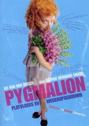 Pygmalion Ro Theater