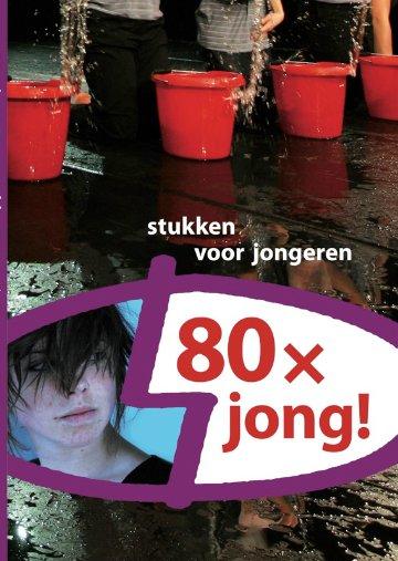 80x Jong Stukken voor jongeren