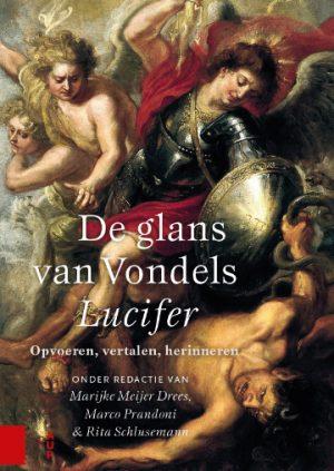 AUP De glans van Vondels Lucifer 9789463721110