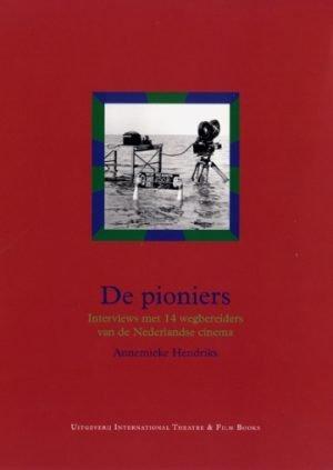 De Pioniers_Annemieke Hendriks