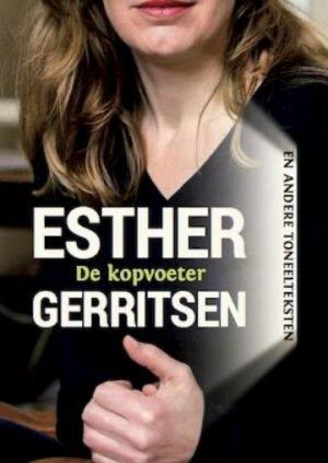 De kopvoeter Esther Gerritsen