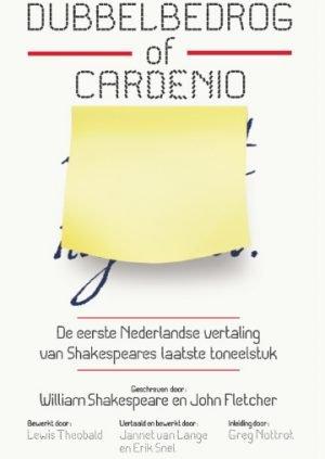 Dubbelbedrog of Cardenio_Shakespeare John Fletcher