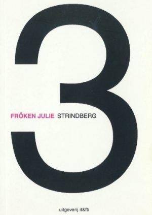 Froken Julie August Strindberg