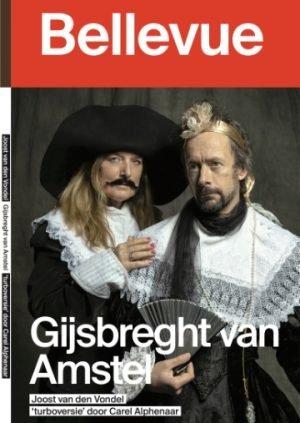 Gijsbreght van Amstel Joost van den Vondel Carel Alphenaar
