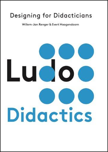 Ludo Didactics_Willem-jan Renger Evert Hoohendoorn HKU Press