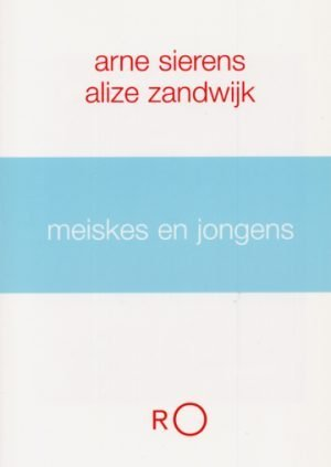Meiskes en jongens Arne sierens Alize Zandwijk
