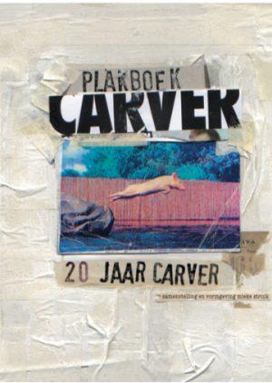 Plakboek 20 jaar Carver