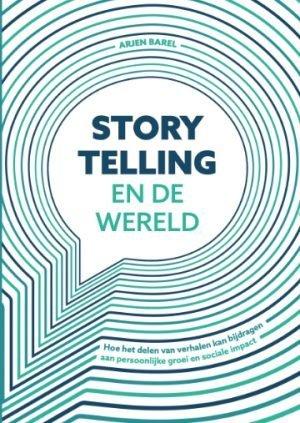 Storytelling en de wereld_Arjen Barel