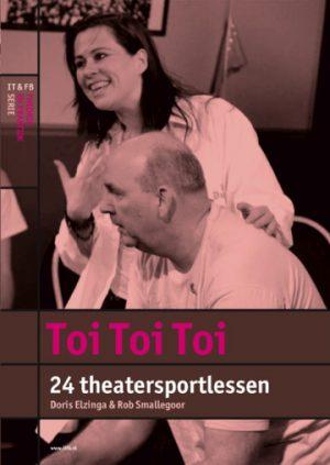 Toitoitoi theatersport lessen Elzinga Smallegoor
