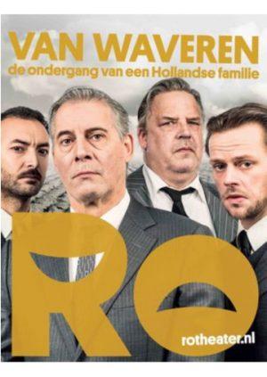 Van Waveren Rik van den Bos Don Duyns Ro Theater