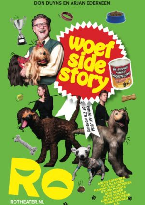 Woef side Story_Don Duyns Arjan Ederveen