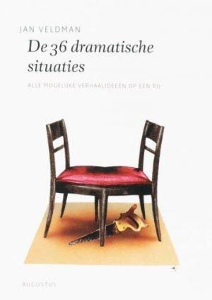 Atlas De 36 dramatische situaties Jan Veldman