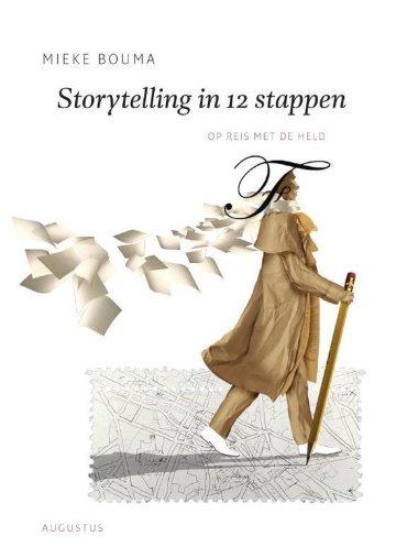 Atlas Storytelling in 12 stappen Mieke Bouma