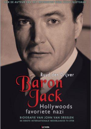 Baron Jack Ruud den Drijver Baltimore book
