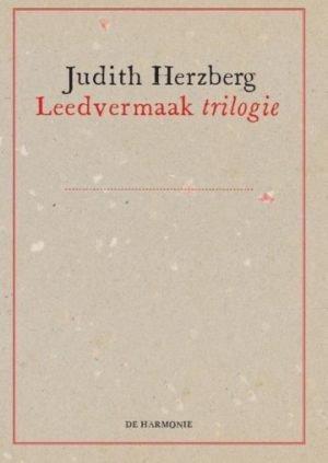Leedvermaak Judith Herzberg Uitgeverij De Harmonie