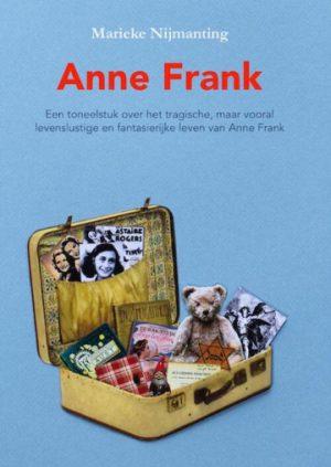 Anne Frank Marieke Nijmanting