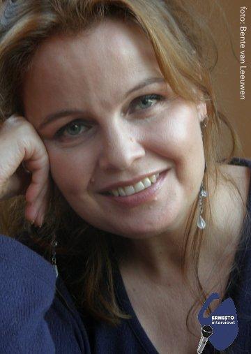 Ernesto Interviewt: Marieke Nijmanting