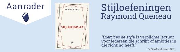 AANRADER Stijloefeningen Raymond Queneau