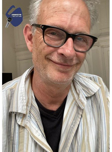 Ernesto Interviewt: Jan Veldman