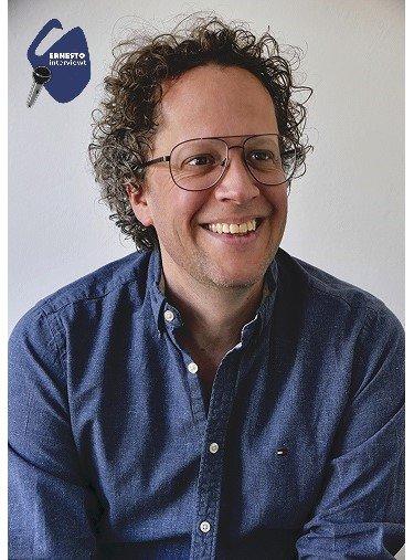Ernesto Interviewt: Marc Nochem