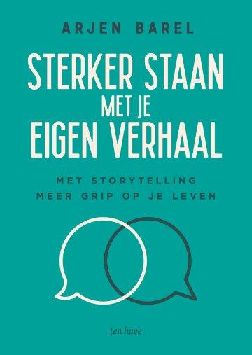 Sterker staan met je eigen verhaal Arjen Barel
