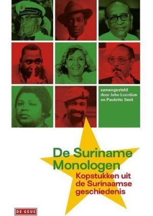 De Geus De Suriname-Monologen