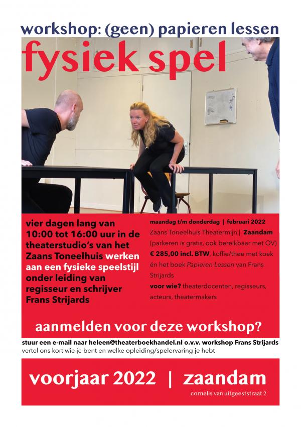 2022_Flyer workshop fysiek spel_Frans Strijards